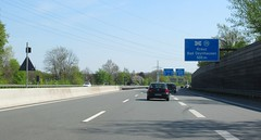 A30-132 (European Roads) Tags: a30 bad oeynhausen nordumgehung dehme kreuz autobahn germany