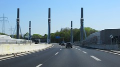 A30-130 (European Roads) Tags: a30 bad oeynhausen nordumgehung dehme kreuz autobahn germany