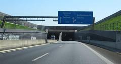 A30-128 (European Roads) Tags: a30 bad oeynhausen nordumgehung dehme kreuz autobahn germany