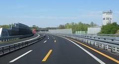 A30-117 (European Roads) Tags: a30 bad oeynhausen nordumgehung dehme kreuz autobahn germany