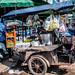 2019 - Cambodia - Sihanoukville - Phsar Leu Market  - 17 of 25