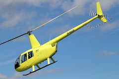 G-CLCU (GH@BHD) Tags: gclcu robinson r44 raven ravenii newtownardsairfield newtownards ulsterflyingclub helicopter chopper rotor aircraft aviation