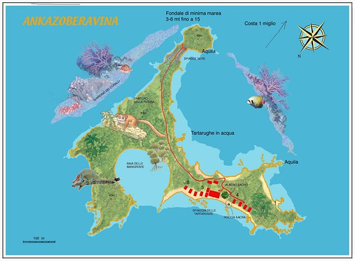 Mappa Ankazoberavina