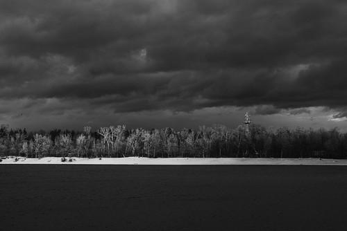 Труханов остров / Trukhanov island ©  spoilt.exile