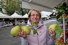 Super lemons. Pompei. Italy. IMG_2930 (mxpa) Tags: pompeii pompei lemon super europe travel fruits