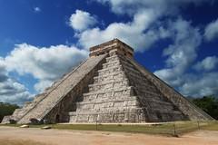 Chichén Itzá (Maxxash) Tags: mexico maya itzá yucatán chichen chichén itza panasonic mayan tz200 mexican temple castillo history