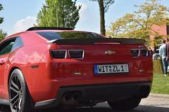 028 (Car_Spotter_SCII) Tags: nortonzlone 2013 camaro zl1 supercarsunday vredestein zandvoort gmtecmeeting2019 gmtec oudbeijerland red carsandcoffee dusseldorf düsseldorf twente