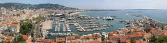 Cannes (Narayan_N7) Tags: photography narayan nature green wood tree sky shadow небо forest france франция sea mountain mountains clouds boat boats beach provence alpes cote dazur cotedazur port panorama gigarama cannes island yacht