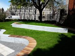 Peace Park , Dublin