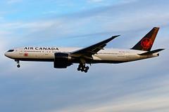 C-FIUJ (Air Canada) (Steelhead 2010) Tags: aircanada boeing b777 b777200lr creg cfiuj yyz