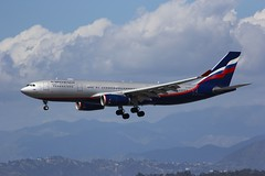A330 VP-BBG Los Angeles 28.03.19 (jonf45 - 5 million views -Thank you) Tags: airliner civil aircraft jet plane flight aviation lax los angeles international airport klax aeroflot airbus a330 vpbbg