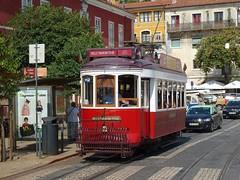 Carristur 6 (Elad283) Tags: lisbon portugal lisboa alfama elétricos eletrico sightseeing lisbontram remodelado carris carristur elétricosdelisboa tram 6