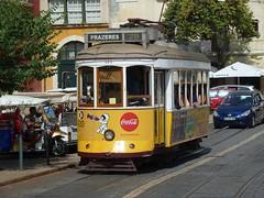 Carris 545 (Elad283) Tags: lisbon portugal lisboa alfama eletrico tram28 elétricosdelisboa elétricos lisbontram remodelado tram carris
