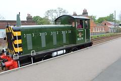 D2279 (trevor-v) Tags: diesel d2279 earm