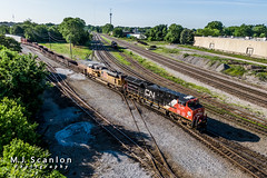 CN 3149 | GE ET44AC | NS Memphis District West End (M.J. Scanlon) Tags: business cn3149 canadiannational capture cargo commerce dji digital drone emd et44ac engine freight ge horsepower kcjunction lwt47 landscape local locomotive logistics mjscanlon mjscanlonphotography mavic2 mavic2zoom memphis merchandise mojo move nsmemphisdistrict outdoor outdoors photograph photographer picture quadcopter rail railfan railfanning railroad railroader railway sd70ace scanlon super tennessee track train trains transport transportation up8674 uplwt47 unionpacific westend wow ©mjscanlon ©mjscanlonphotography