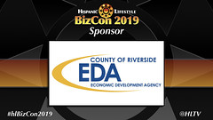 Hispanic Lifestyle BizCon 2019