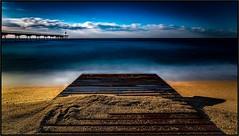 CAMINOS DE MAR - SEA TRAILS (FEMCUA) Tags: felizmartesdenubes clouds nuvole nubes hilosdenubes nwn martedidinuvole cloudsthreads happycloudstuesday martesdenubes nwncloudstuesday