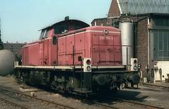 290 199 (w. + h. brutzer) Tags: 290 negative von jtr kleinloks dieselloks