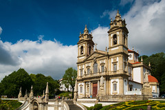 Bom Jesus do Monte (carlos_seo) Tags: braga portugal