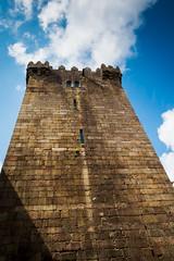 Castelo de Braga (carlos_seo) Tags: braga portugal