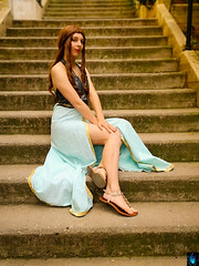 Margaery Tyrell (Ibrahim D Photography) Tags: gameofthrones got margaerytyrell cosplay cosplaygirls cosplayer highgarden thewhoreofhighgarden athens greece comicon comicdomcon housetyrell queenmargaery