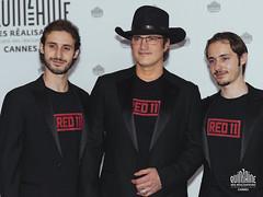 Présentation du film RED 11 - Masterclass