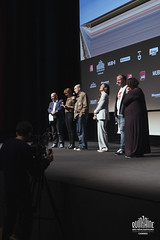 Q&A du film Dogs don't wear pants