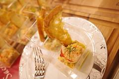 オマール海老とフルーツコールスローのタルタルSacrée Fleur Nihonbashi 12 (HAMACHI!) Tags: tokyo 2019 japan food foodporn foodie foodmacro サクレフルール日本橋 sacréefleur bistro