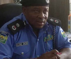 "Police say in reaction to the May 30 sit-at-home order ""We will treat any person associated with IPOB as a terrorist"" (baydorzblogng) Tags: nigeria news africa international celebrity gists other education fashion"