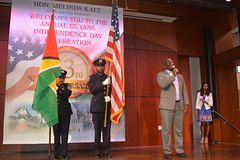 "20190521.Guyana Independence Day Celebration • <a style=""font-size:0.8em;"" href=""http://www.flickr.com/photos/129440993@N08/47857797252/"" target=""_blank"">View on Flickr</a>"