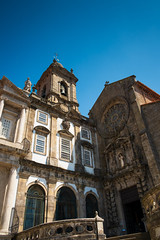 Igreja Monumento de São Francisco (carlos_seo) Tags: porto portugal