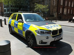 LJ16BCK (peeler2007) Tags: lj16bck bmw x5 bmwx5 arv armedresponsevehicle 999 police ukpolice gmp greatermanchesterpolice