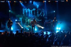 DSC_9017 (www.figedansletemps.com) Tags: mgla villeurbanne lyon cco blackmetal metal deathmetal live concert gig soundslikehellproductions