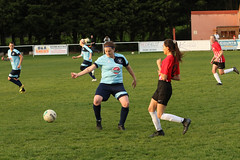 21 (Dale James Photo's) Tags: buckingham athletic ladies football club caversham afc thames valley counties womens league division one swans stratford fields non