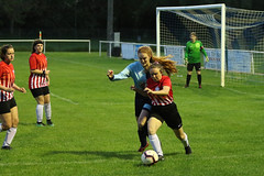 43 (Dale James Photo's) Tags: buckingham athletic ladies football club caversham afc thames valley counties womens league division one swans stratford fields non