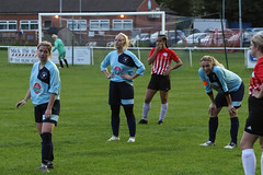 37 (Dale James Photo's) Tags: buckingham athletic ladies football club caversham afc thames valley counties womens league division one swans stratford fields non