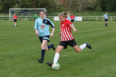 33 (Dale James Photo's) Tags: buckingham athletic ladies football club caversham afc thames valley counties womens league division one swans stratford fields non