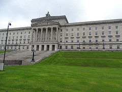 Parliament Building Belfast (BarbPatch) Tags: ireland northernireland belfast vacation