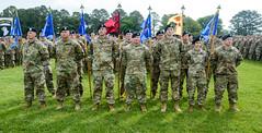 "190522-A-WV398-102 (Fort Campbell) Tags: weekoftheeagle2019 woe2019 woe 101stairbornedivisionairassault 101stsustainmentbrigade 3rdbrigadecombatteam""rakkasans"" 101stcombataviationbrigade 1stbrigadecombatteam 2nd brigade combat team fortcampbell us army air assault 129thcombatsustainmentsupport 129thcssb 101stspecialtroopsbattalion divisionreview screamingeagles"