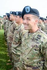 "190522-A-WV398-95 (Fort Campbell) Tags: weekoftheeagle2019 woe2019 woe 101stairbornedivisionairassault 101stsustainmentbrigade 3rdbrigadecombatteam""rakkasans"" 101stcombataviationbrigade 1stbrigadecombatteam 2nd brigade combat team fortcampbell us army air assault 129thcombatsustainmentsupport 129thcssb 101stspecialtroopsbattalion divisionreview screamingeagles"