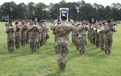 "190520-A-YF937-28 (Fort Campbell) Tags: weekoftheeagle2019 woe2019 woe 101stairbornedivisionairassault 101stsustainmentbrigade 3rdbrigadecombatteam""rakkasans"" 101stcombataviationbrigade 1stbrigadecombatteam 2nd brigade combat team fortcampbell us army air assault 129thcombatsustainmentsupport 129thcssb 101stspecialtroopsbattalion divisionreview screamingeagles"
