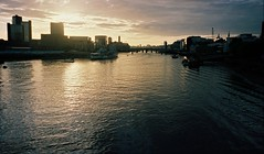 06 The Thames at twilight (Al Weintraub)