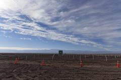 Foto1 (Intendente de Tarapacá) Tags: intendente quezada y ministra de energía participaron en la instalación los 1ros paneles fotovoltaicos granja solar 22052019