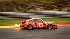 Porsche 911-934 - 1976 (Gary8444) Tags: classic historic porsche 911 934 motorsport may 2019 spa