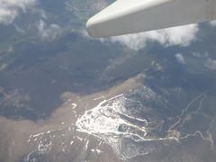 Flight above the clouds from Barcelona back to Birmingham - Pyrenees (ell brown) Tags: barcelona catalonia catalunya spain españa birminghamairport bhx birmingham ryanair barcelona–elpratjoseptarradellasairport barcelonaairport barcelonaelpratairport bcn boeing737800 plane aena aeropuertodebarcelona clouds pyrenees mountain mountains