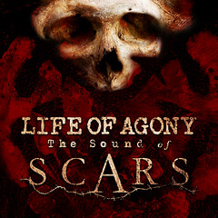 Life of Agony The Sound of Scars (alanrobert666) Tags: lifeofagony the sound scars sos mina caputo joey z alan robert veronica bellino napalmrecords