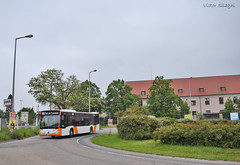 6264 - 66 - 20.05.2019 (VictorSZi) Tags: germany rnv transport publictransport nikon nikond5300 mai may deutschland spring primavara bus autobuz mercedes mercedescitaro mercedesbenz mercedesbenzcitaro