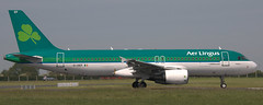 Airbus A-320 EI-DEP (707-348C) Tags: dublinairport dublin eidw passenger airliner jetliner airbus airbusa320 a320 aerlingus ireland lingus ein 2019 oldcolours dub eidep