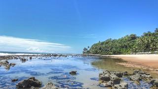 Rio Grande do Norte - Tibau do Sul
