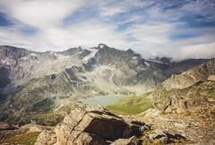 Grajische Alpen (Frick Turnerstick) Tags: berge berg gletscher eis schnee firn fels bergsteigen mountains summit gipfel glacier alpen alps landschaft landscape italien piemont